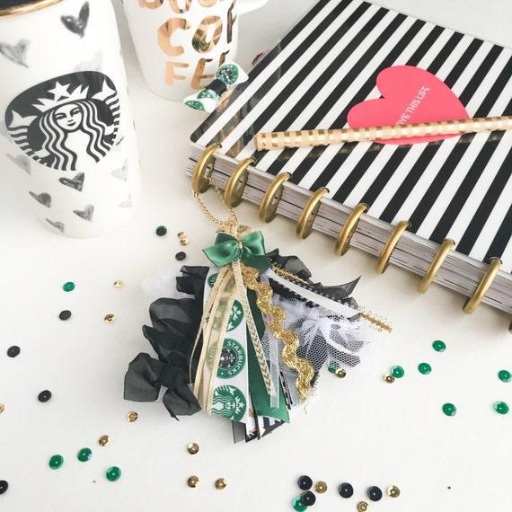 Items similar to happy planner tassel planner tassel for Happy planner accessories