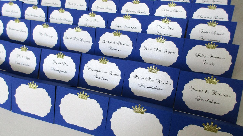 Matrimonio Tema Piccolo Principe : Blu royal segnaposto piccolo principe a tema cibo partito