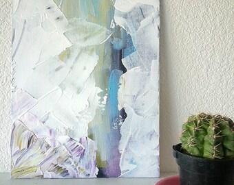 Modern Art - Small Abstract Art - Abstract Painting - Contemporary Art - Abstract Art - Abstract Wall Art - Wall Art