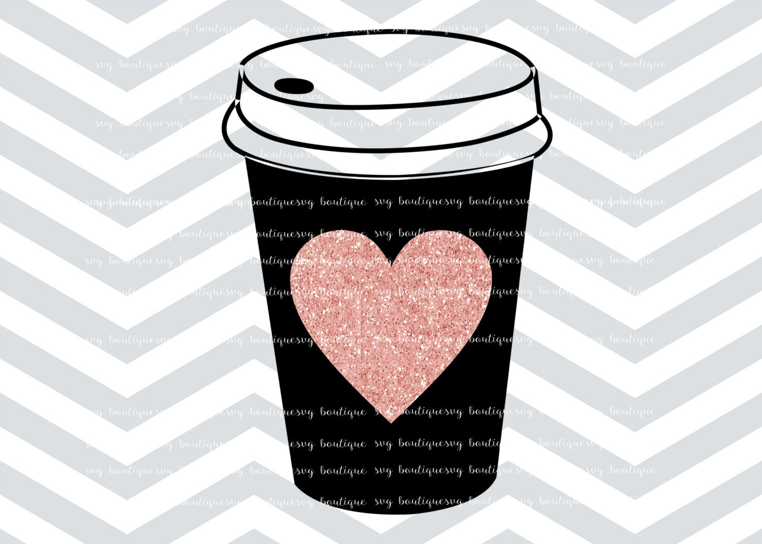 Download Coffee Cup SVG File Coffee SVG Heart Funny Svg Vector