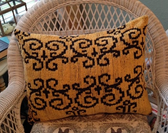Chenille Pillow Covers