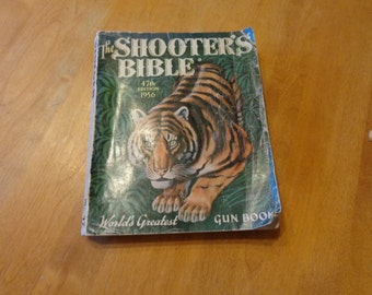 Stoeger No. 47 The Shooters Bible- Hunters Catalogue