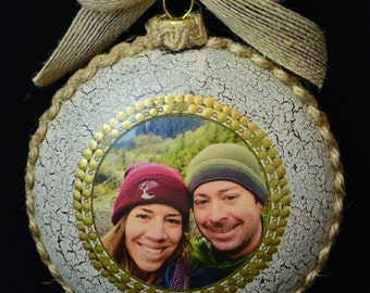 Gift for Couples, Personalized gift for Couples, Personalized Ornaments,Engagement Gifts,Couples Anniversary Gifts,Valentines day Gift