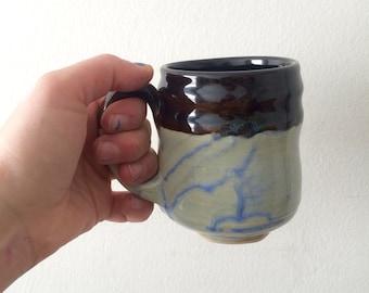 Sky Lake Mug (WIDE)