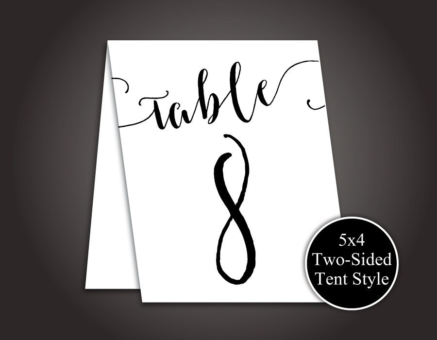 Smart image pertaining to free printable table numbers 1-20