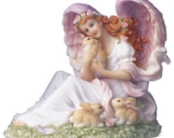 "Seraphim Angel retired ""Eve"""