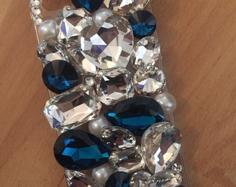 Iphone 5 Crystal Case