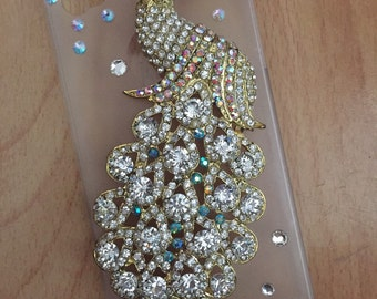 Iphone 4 Crystal Case