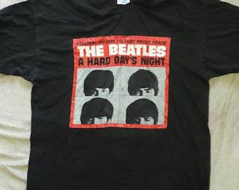 1992 Beatles T Shirt
