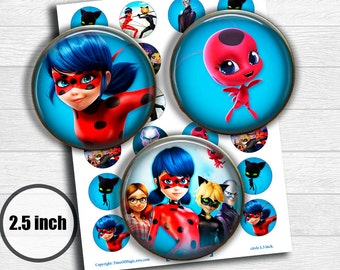 "Shop ""miraculous ladybug"" in Clip Art"