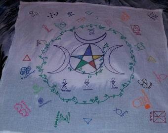 Alter Cloths / Rune Training Cloth