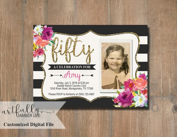 Flirty Invitation was adorable invitations example