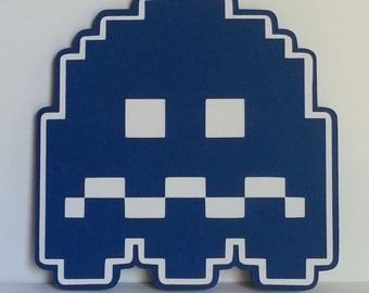 Pacman vulnerable ghost