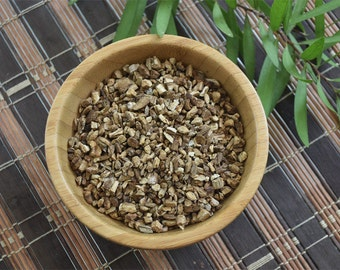 Burdock Root Loose, Dried, Cut & Sifted. 2 oz