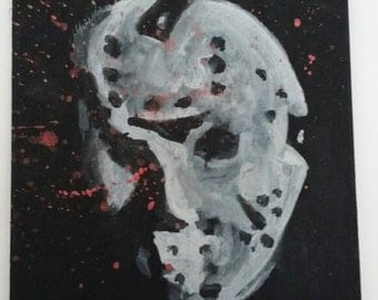 Jason Voorhees -Friday the 13th