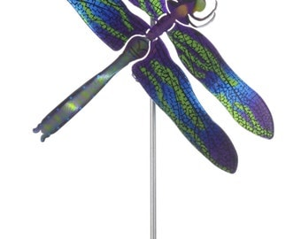 Next Innovations Dragonfly Lawn and Garden Stake