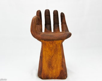 Chair shaped like a hand BABY