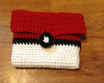 Pokeball 3ds or 2ds case