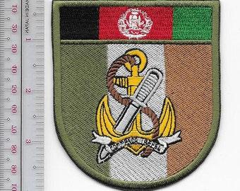 France Navy Afghanistan Commando Trepel Airborne Combat Diver Marine Francaise C.S.P Palmeur de Combat