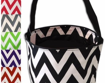 Personalized Easter Baskets// Monogram Easter Baskets