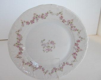 """Carl Tielsch 6"""" plate GERMANY"""