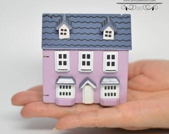 1:144 Dollhouse / Dollhouse Miniatures AZ T8421
