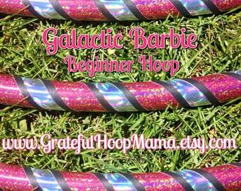 Galactic Barbie Beginner Hoop
