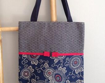 Japanese tissue bag