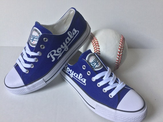 kansas city royals s athletic team shoes by