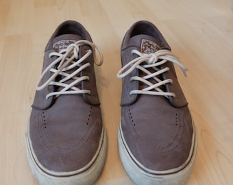 Nike Stefan Janoski Premium Boat Shoe size 9.5
