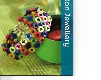 20 To make Button Jewellery