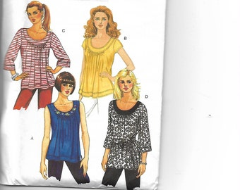 Butterick Fast & Easy B5219