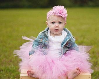 Pink Infant Tutu