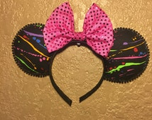 Paint the Night Inspired Ears