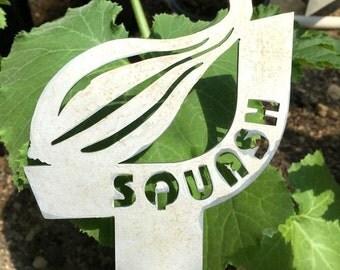 Squash Garden Spike