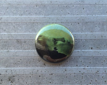 """Rosemary's baby 1"""" Button"""