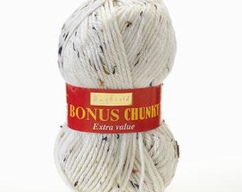 Sirdar Hayfield Bonus Chunky 100g