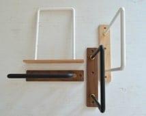 NEW Classic Minimalist Shelf Brackets WOOD/Équerres à Tablette Minimaliste Classique BOIS