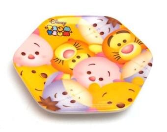 Tsum Tsum Small Plate - Pooh