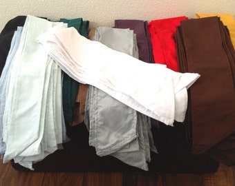 Class Sashes - Amtgard/HFS, Boffer, LARP, Roleplay