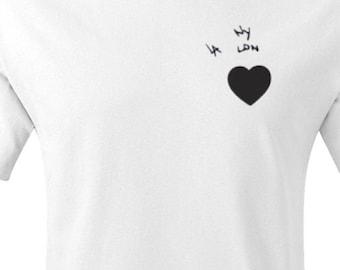 LA NY LDN T-Shirt