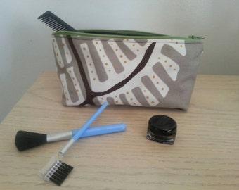 Makeup in fabric Kit