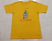 ROY LICHTENSTEIN T shirt L size
