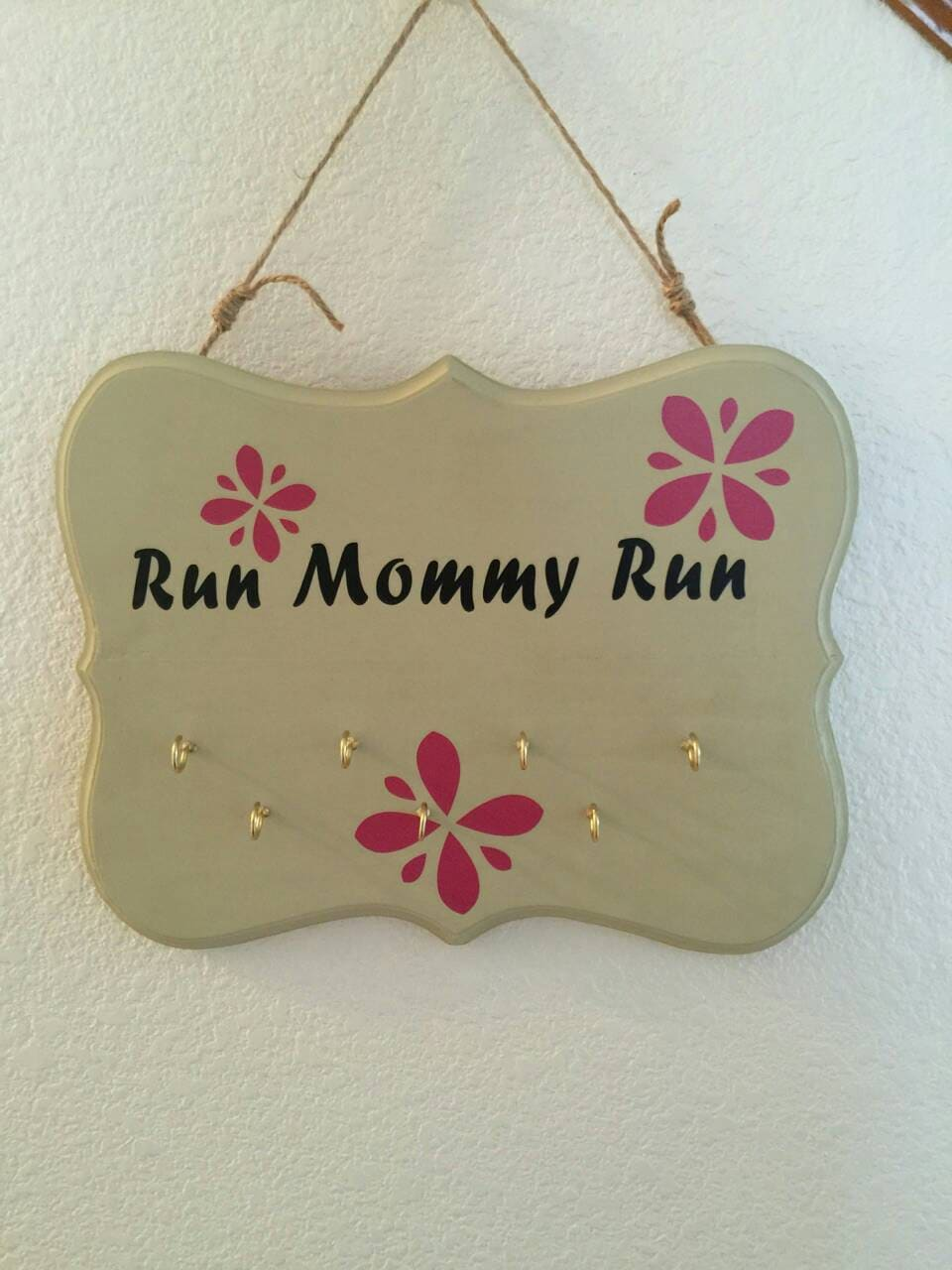Medal Holder Jewerly Holder Wall Decoration Customize