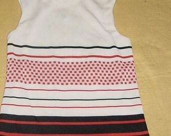 70's Ladies blouse by Mr Fine sz 10