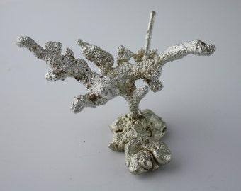 Ant hill sculpture