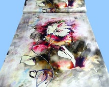 1 repeat... COTTON fabric for dresses... (507320)