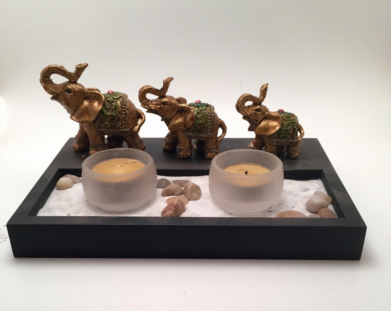 Zen Garden Office Gift By Qideasplantgifts On Etsy