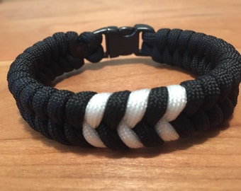 Simple Elegance - Paracord Bracelet