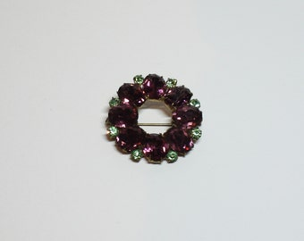 Glass Crystal bead Pendant